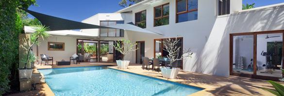 Maisons Villas