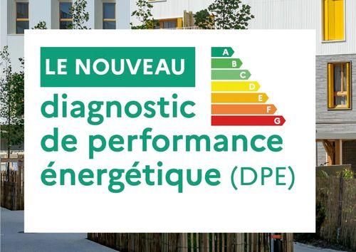 La réforme du diagnostic de performance énergétique : le nouveau DPE