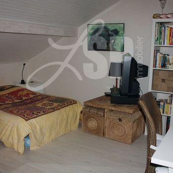 Villa 5 chambres : Apprieu