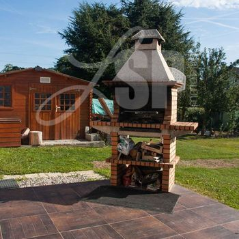 Villa plain-pied : Burcin