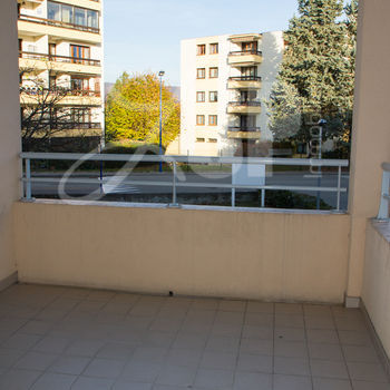 Appartement T2 : Rives