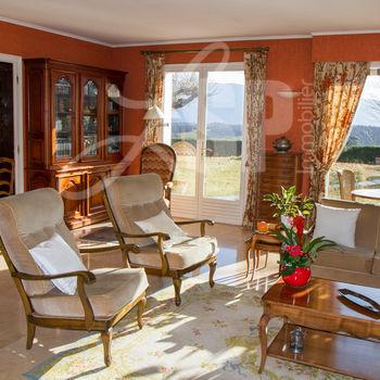 Villa plain-pied : Rives