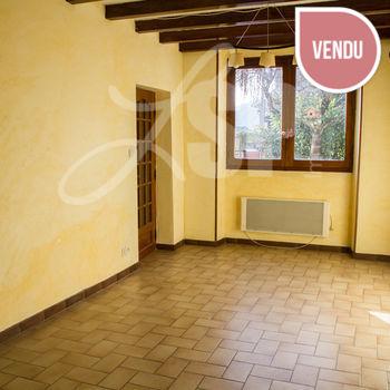 maison de village avec d pendance maison villa vendre renage 38 125000 eur lsp. Black Bedroom Furniture Sets. Home Design Ideas