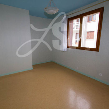 Appartement T4 : Vinay