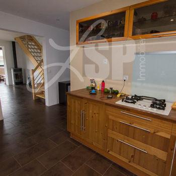 Villa individuelle : Le Grand Lemps