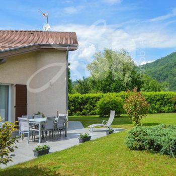 Villa T5 : La Buisse