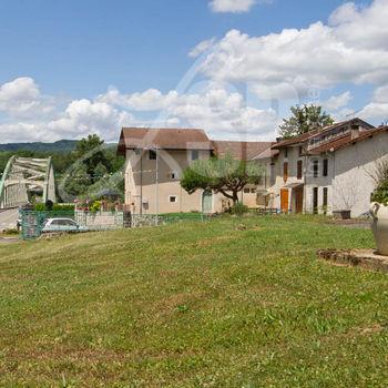 Terrain à bâtir : St Gervais