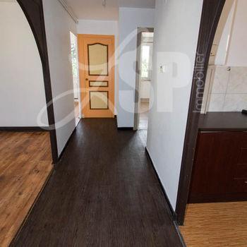 Appartement T5 : Rives