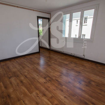 Appartement T5 : Rives