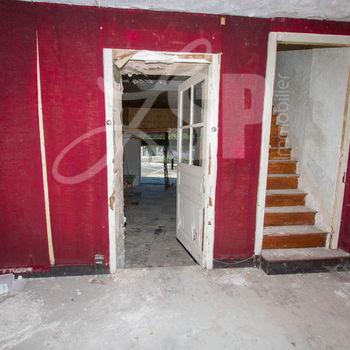 Immeuble de 3 lots à rénover : Renage