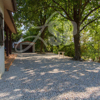 Villa individuelle : L'Albenc