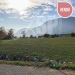 Immobilier sur Saint-Pierre-d'Albigny : Terrain de 0 pieces
