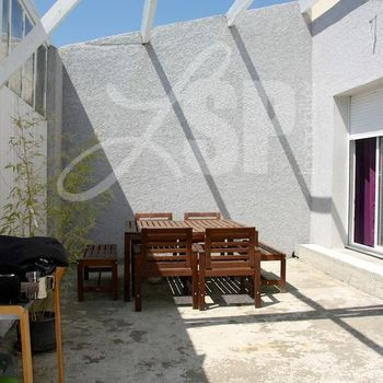 Villa Mitoyenne T6 : Rives