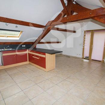 Villa plain-pied T5 + Appartement T4 : St Quentin