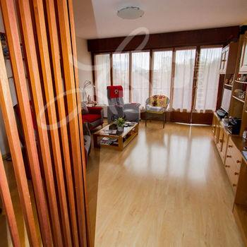 Appartement T4 : Echirolles
