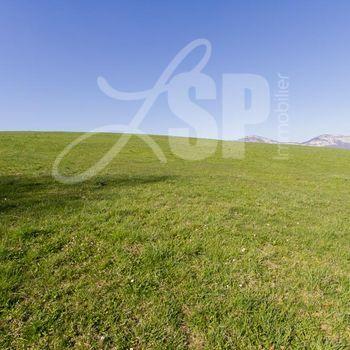 Terrain viabilisé (Lot N°1) : Montagnole