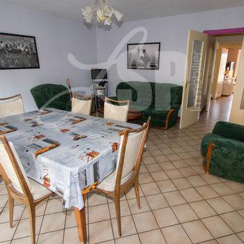 Appartement T3 : Vinay