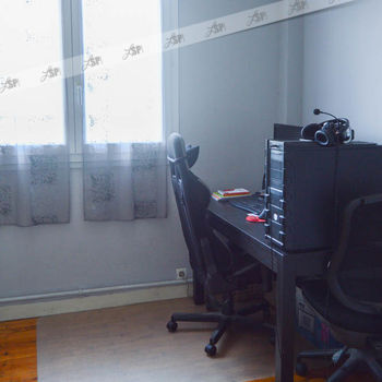Appartement T4 : Grenoble