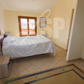 Villa individuelle 5 chambres : Beaucroissant