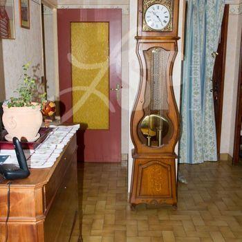 Maison avec annexes : Vinay