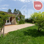 Immobilier sur Rives : Maison, villa de 4 pieces
