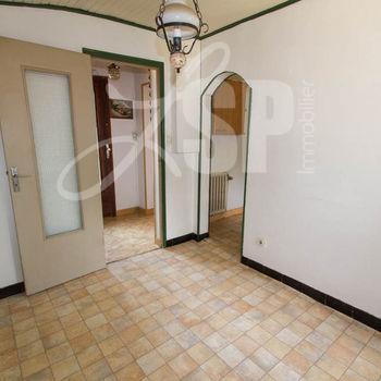 Villa individuelle plain-pied T4 : Villa individuelle plain-pied T4