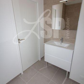 "T4 N°102 ""Villa Jean Jaurès"" (Neuf) : Appartement T4"
