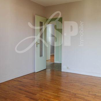 appartement T4 dans quartier calme : Grenoble