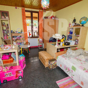 Maison de village + T2 : Izeaux