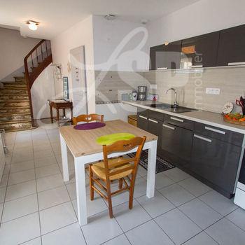 Maison de village T3 : Vinay
