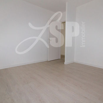 Appartement T4 Lot 2 : Renage