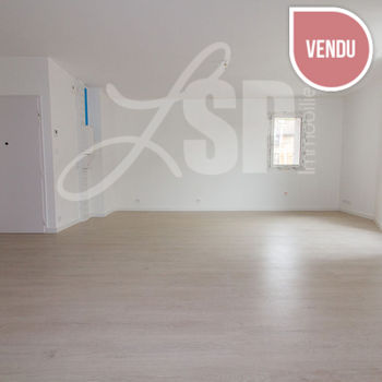 Appartement T4 Lot 2