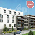 Appartement T3 neuf (A 102)