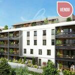 Immobilier sur Échirolles : Appartement de 2 pieces