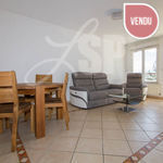 Immobilier sur Voreppe : Appartement de 2 pieces