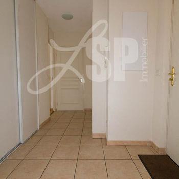 Appartement T2 : Voreppe