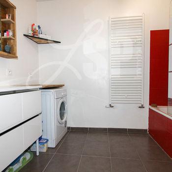 Apartement T3 : Rives