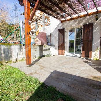 Villa jumelée T5 : Rives
