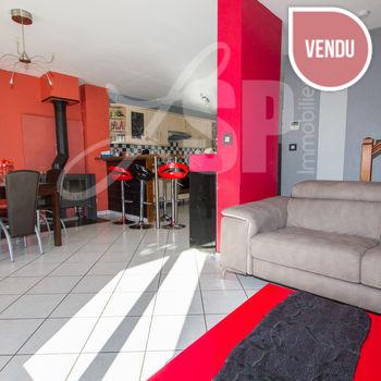 Villa jumelée T5