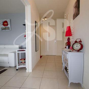 Appartement T4 : Renage