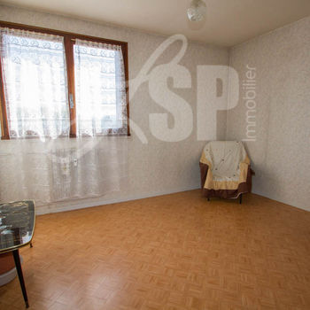 Appartement T3 : Rives