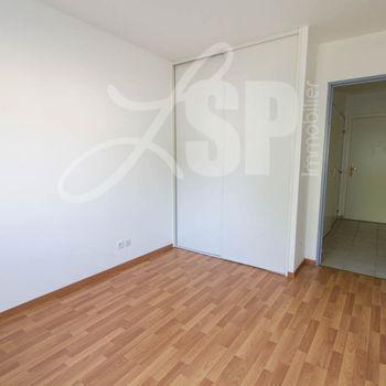 Appartement T2 centre ville : Vinay