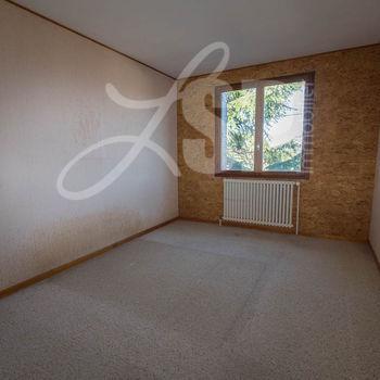 Villa individuelle T5 : Beaucroissant