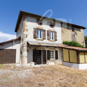 Maison de village T4 : Montagne