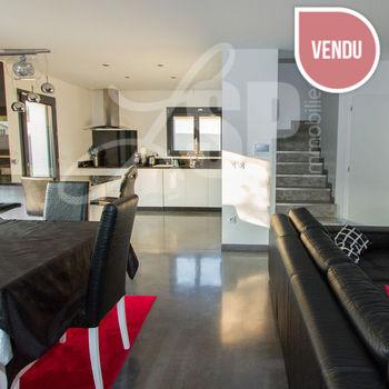 Villa individuelle T5