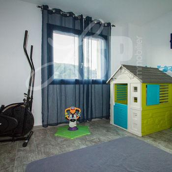 Villa individuelle T5 : Paladru