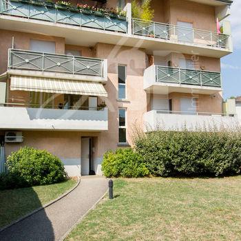 Appartement T3 centre ville : Rives