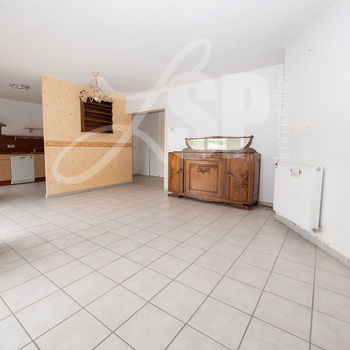 Appartement T4 Rives : Rives