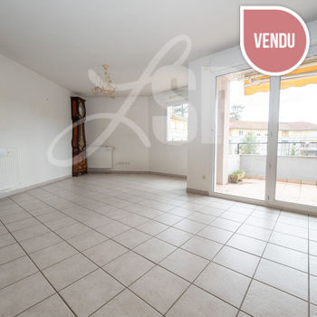 Appartement T4 Rives