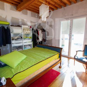 Villa individuelle : Vinay